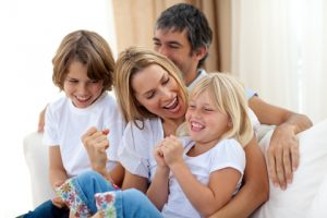 sold-house-happy-family