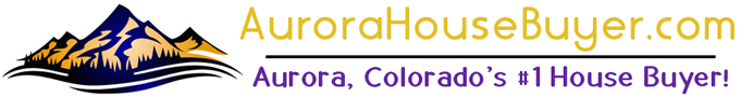 We Buy Houses In Aurora, Colorado